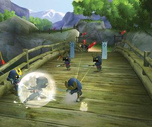 Mini Ninjas Screenshots