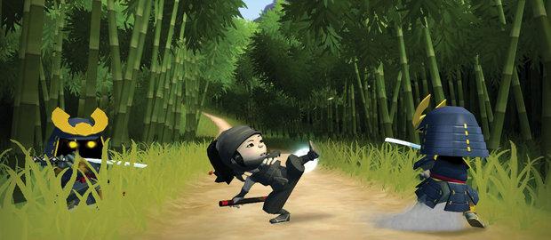 Mini Ninjas News