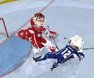 3 on 3 NHL Arcade Videos
