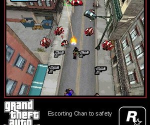 Grand Theft Auto: Chinatown Wars Files