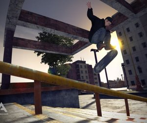 Skate 2 Files
