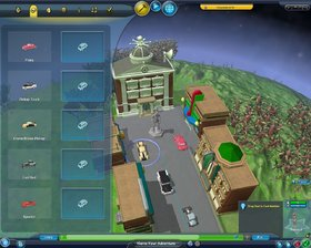 SPORE Galactic Adventures Screenshot from Shacknews