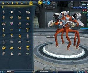 Spore Galactic Adventures Videos