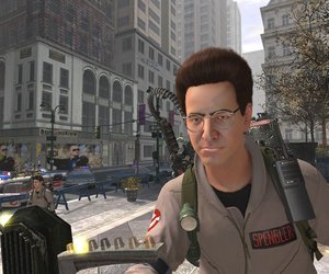 Ghostbusters Files
