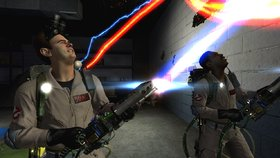 Ghostbusters Screenshot from Shacknews