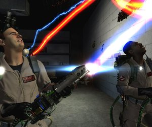 Ghostbusters Screenshots