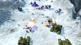 Halo Wars Screenshot from Shacknews
