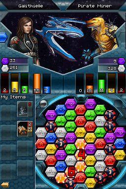 Puzzle Quest: Galactrix Videos