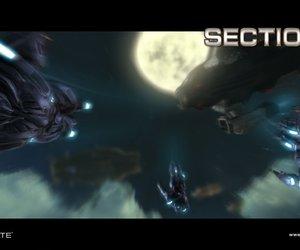 Section 8 Screenshots