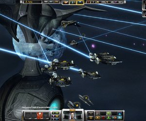 Sins of a Solar Empire Screenshots