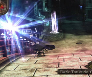 Shin Megami Tensei: Devil Summoner 2: Raidou Kuzunoha vs. King Abaddon Screenshots