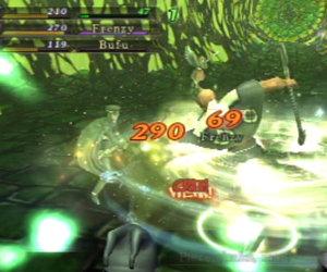 Shin Megami Tensei: Devil Summoner 2: Raidou Kuzunoha vs. King Abaddon Files