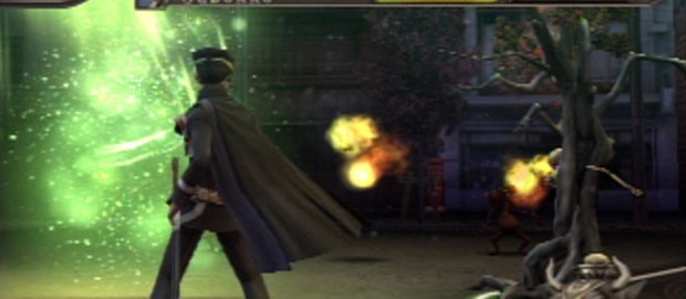 Shin Megami Tensei: Devil Summoner 2: Raidou Kuzunoha vs. King Abaddon News