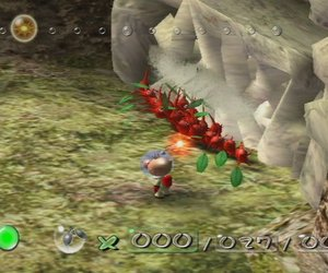 New Play Control! Pikmin Files