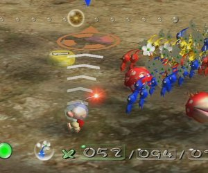 New Play Control! Pikmin Videos