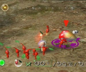 New Play Control! Pikmin Screenshots