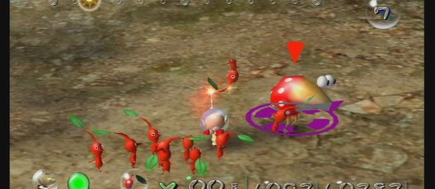 New Play Control! Pikmin News