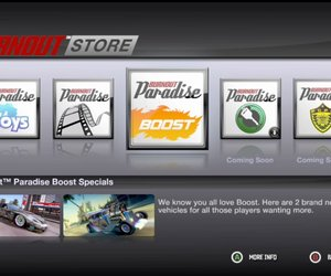 Burnout Paradise: The Ultimate Box Videos
