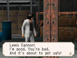 Tokyo Beat Down Screenshots