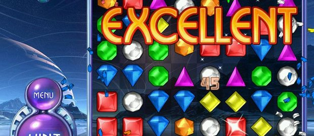 Bejeweled 2 News