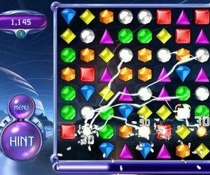 Bejeweled 2 Screenshots