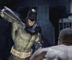 Batman: Arkham Asylum Screenshots