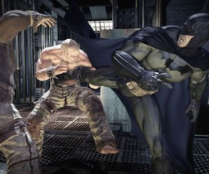 Batman: Arkham Asylum Videos