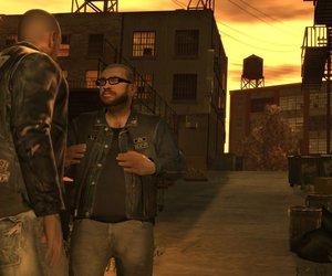 Grand Theft Auto IV Screenshots