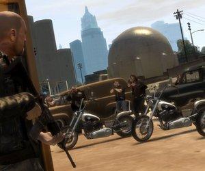 Grand Theft Auto IV Files