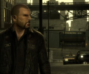 Grand Theft Auto IV Files