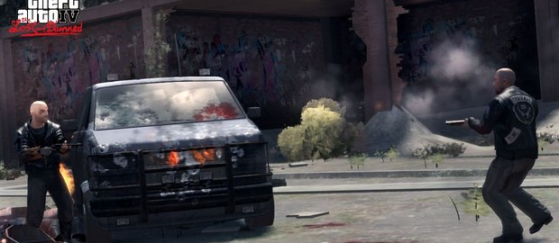 Grand Theft Auto IV News