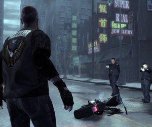Grand Theft Auto IV Videos