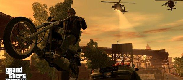 Grand Theft Auto IV News