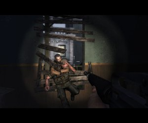 Shellshock 2: Blood Trails Screenshots