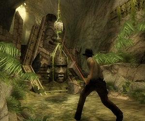 Indiana Jones and the Staff of Kings Screenshots