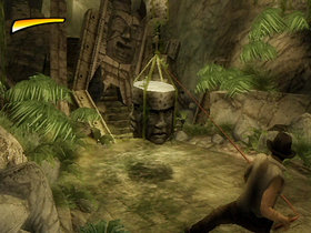 Indiana Jones and the Staff of Kings Screenshot from Shacknews