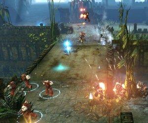 Warhammer 40,000: Dawn of War 2 Chat