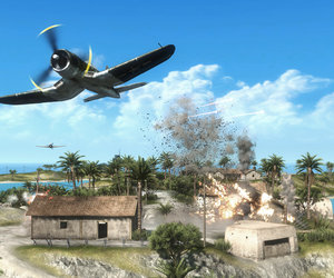 Battlefield 1943 Screenshots
