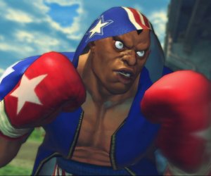 Street Fighter 4 Files