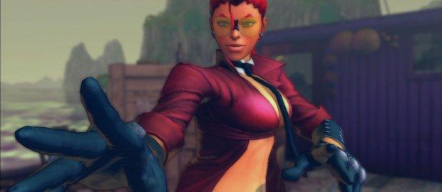 Street Fighter 4 News