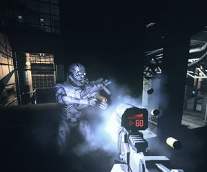 The Chronicles of Riddick: Assault on Dark Athena Files