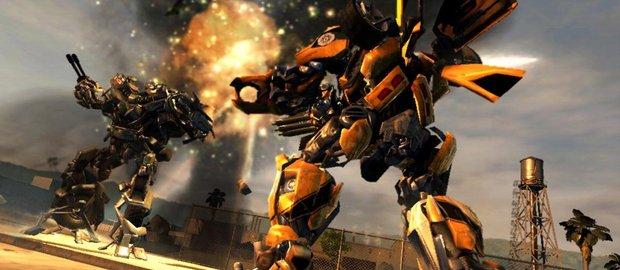 Transformers: Revenge of the Fallen News