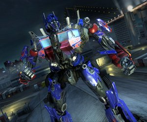 Transformers: Revenge of the Fallen Screenshots