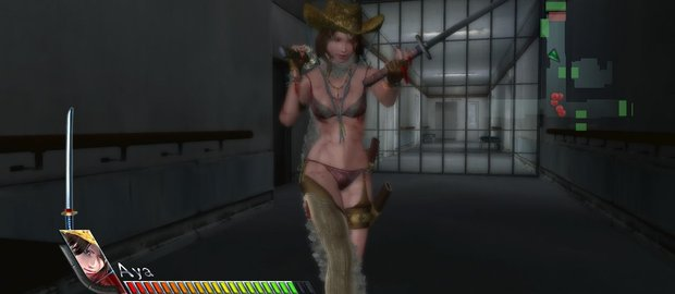 Onechanbara: Bikini Samurai Squad News