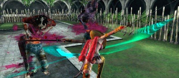 Onechanbara: Bikini Zombie Slayers News