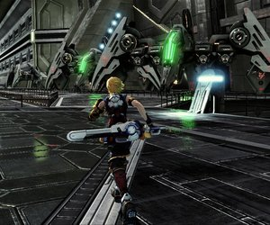 Star Ocean: The Last Hope Screenshots