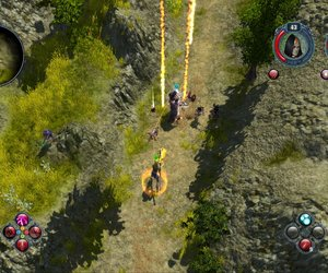 Sacred 2: Fallen Angel Screenshots
