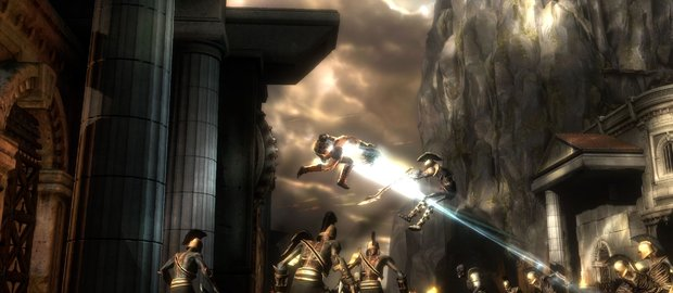 God of War 3 News