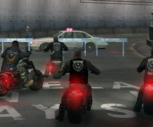 Grand Theft Auto IV Screenshots