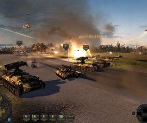 World in Conflict Files